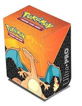Ultra-Pro Charizard Deck Box for Pokemon Trading Cards - $16.02
