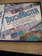 Nintendo DS TouchMaster Connect image 1