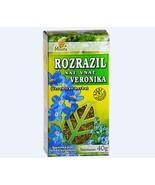 Speedwell Leaf 40g- Veronica Officinalis - Organic Herbal Dried Herba Te... - $7.95