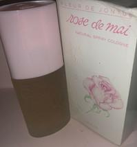 FLEUR DE JONTUE Rose De Mai Spray 2.5oz By Revlon - $42.24