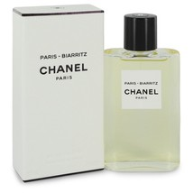 Chanel Paris Biarritz Eau De Toilette Spray 4.2 Oz For Women  - $205.58