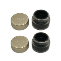 Stila Got Inked Cushion Eye Liner - Black Obsidian Ink - LOT OF 2 - $19.65