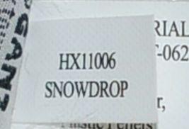 Ganz White Seventeen Inch Plush Teddy Bear Snowdrop HX11006 image 4