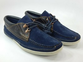 Timberland Camp 73 Oxford Size US 9 M EU 43 Men's Suede Loafer Boat Shoe... - $64.30