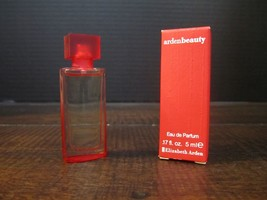 Arden Beauty eau de parfum .17 fl oz Elizabeth Arden Mini travel, purse,... - $8.99