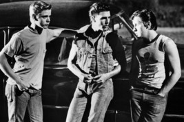 Tom Cruise and C. Thomas Howell and Emilio Estevez in The Outsiders 18x2... - $23.99