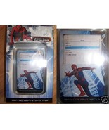 Spiderman Spider Man Protective Case Cover iPod Video New - $12.00