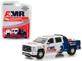 2018 Chevrolet Silverado Pickup Truck AMR IndyCar Safety Team with Safet... - $13.18