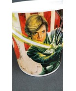 2010 Star Wars Lucas Films Ltd Coffee Mug Set of Two Collectible Sci Fi ... - $14.31