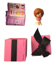 "Gift 'ems ""Wendie City"" Series 2 Figure & Box * Jakks Pacific - $4.88"
