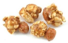 Caramel Popcorn with Peanuts -22Lbs - $194.04