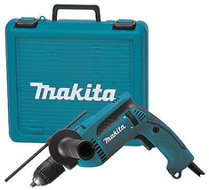 Hammer Drill Kit, Corded, 5/8-In. - $132.65