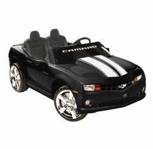 Battery Operated Official Chevrolet CAMARO NPL 12 Volt Racing Car 3 - 6 Yrs Old image 2