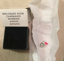Avon 2012 Charming Moments Perfume Bottle Charm New NIB - $3.80