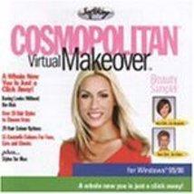 Cosmopolitan Virtual Make-over Sampler (Jewel Case) - $4.99