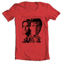 Road House T shirt retro 1980's classic movie 100% cotton graphic printed tee image 3