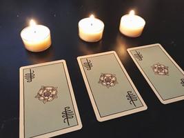 3 Card Tarot Reading : Love and Romance - $34.99