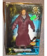 2004 Van Helsing Monster Slayer 12 inch New In The Box - $59.99