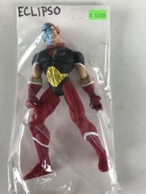 """Eclipso Loose Action Figure DC Direct 2001 6 1/2"""" - $9.90"""