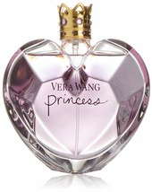 Vera Wang Princess 3.4 Oz Eau De Toilette Spray for Women - $26.14
