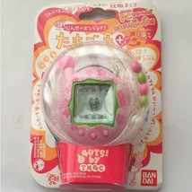 Cho Jinsei Enjoy Tamagotchi plus Sakura Pink 2004 BANDAI NEW Unopend Unused - $159.99