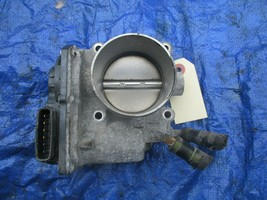 2013 Hyundai Elantra 1.8 NU10 throttle body assembly engine motor OEM el... - $99.99