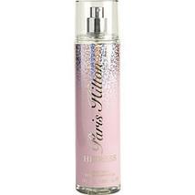 Heiress Paris Hilton By Paris Hilton Body Mist Spray 8 Oz - $19.54