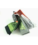 Nike Kids' Graphic Crew Socks 3 Pack 13C-3Y #295G - $11.86