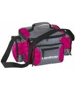 Flambeau Fishing Bag Graphite 400 Pink #G400P w/ (4) 4007B Tuff Tainers - $39.99