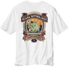 Tommy Bahama Iguana Nother Se White T-Shirt - $15.99+