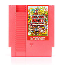 Nintendo NES Cartridge 143 in 1 Best Video Games Of All Time - $22.99