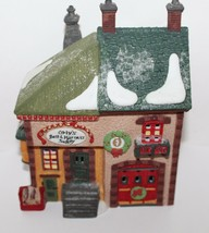 Orly's Bell & Harness Supply Department 56 Heritage Village Collection N... - $34.95
