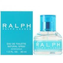 RALPH by Ralph Lauren EDT Spray for Women, 1 OZ - $30.81