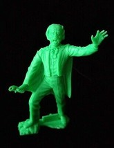Universal Studios Monster Marx Figure Phantom Of The Opera lt green hall... - $25.99