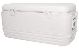 Igloo Polar Cooler 120-Quart, White - $75.84