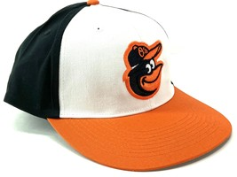 Baltimore Orioles MLB M-300 Home Replica Cap (New) by Outdoor Cap - $14.99
