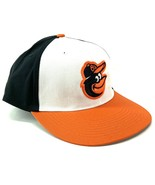 Baltimore Orioles MLB M-300 Home Replica Cap (New) by Outdoor Cap - $14.99
