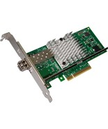 Intel Ethernet Converged Network Adapter X520-SR1 - PCI Express x8 - 1 P... - $205.68