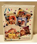 "1992 Norfin Trolls -9.5x7.75"" Photo binder (Antioch Pub) looks unused -E... - $19.79"