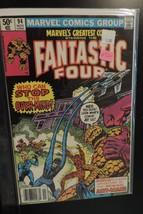 #94 Fantastic Four Marvel Comic Book D920 - $3.36