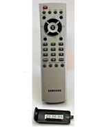 Samsung TV Remote - $11.87