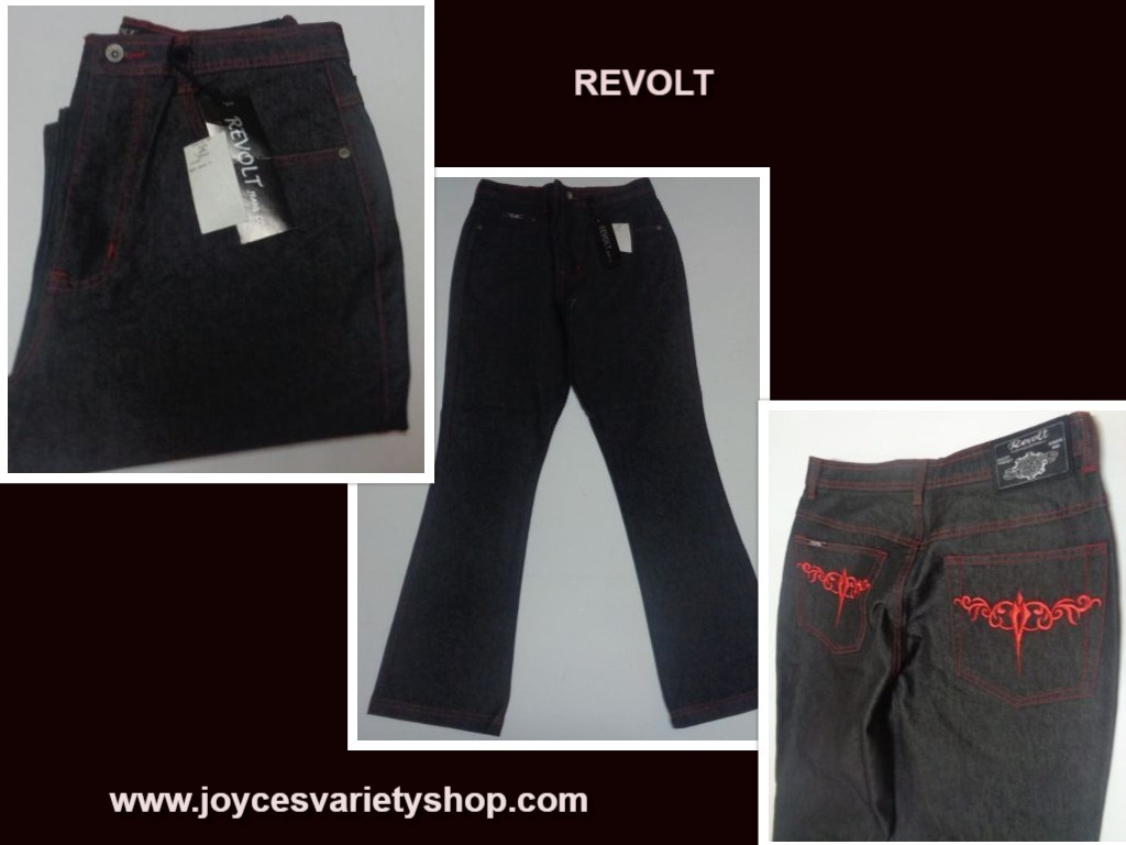 Revolt jeans 14 web collage