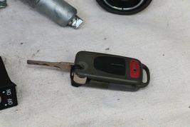 Chrysler CrossFire ECU PCM ECM Skreem Door Lock Ignition SRS Switch & Key Combo image 6