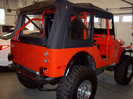 1971 Jeep CJ-5 For Sale In Anna, TX 75409 image 2