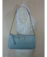 NWT Kate Spade Adela Berkshire Road Wedgewod Blue Shoulder Bag 238.00 - $136.62