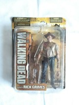 McFarlane Toys - The Walking Dead TV Series 2 - Deputy Rick Grimes Actio... - $30.45