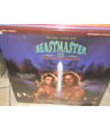 Beastmaster 3: The Eye of Braxus (1996) [NTSC] [42614] Laserdisc - Cutout - $39.15