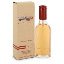 America By Perry Ellis For Women 1.7 oz EDT Spray - $14.44