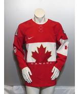 Team Canada Hockey Jersey - 2014 Home Jersey Steve Stamkos by Nike - Men... - $125.00