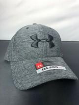 Under Armour UA Twist Tech Closer Stretch Fit Cap Hat Flex OSFA M/L - $25.74